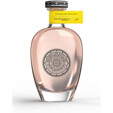 Rosemullion Summer Gin - 25cl