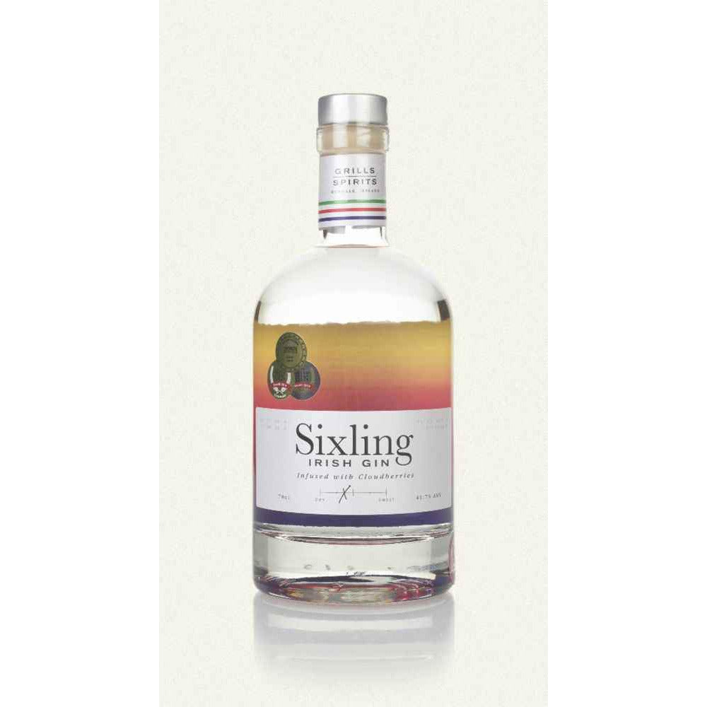 Sixling Irish Gin  - 70cl