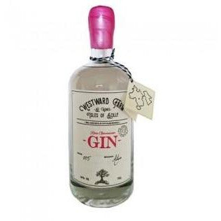 Westward Farm Rose Geranium Gin - 35cl