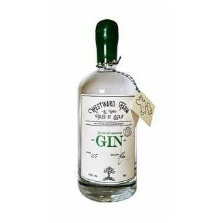 Westward Farm Wild Wingletang Gin - 70cl
