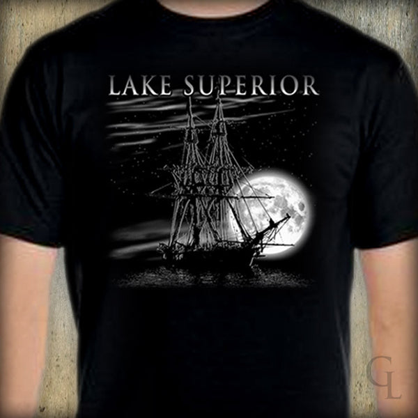 Great Lake T-Shirts