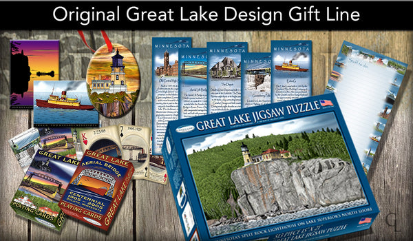 Original Great Lake Gift Line