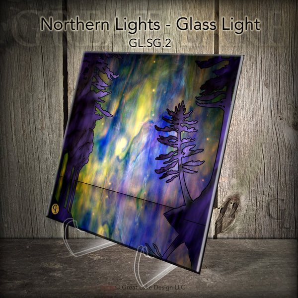 Northern Lights Collection
