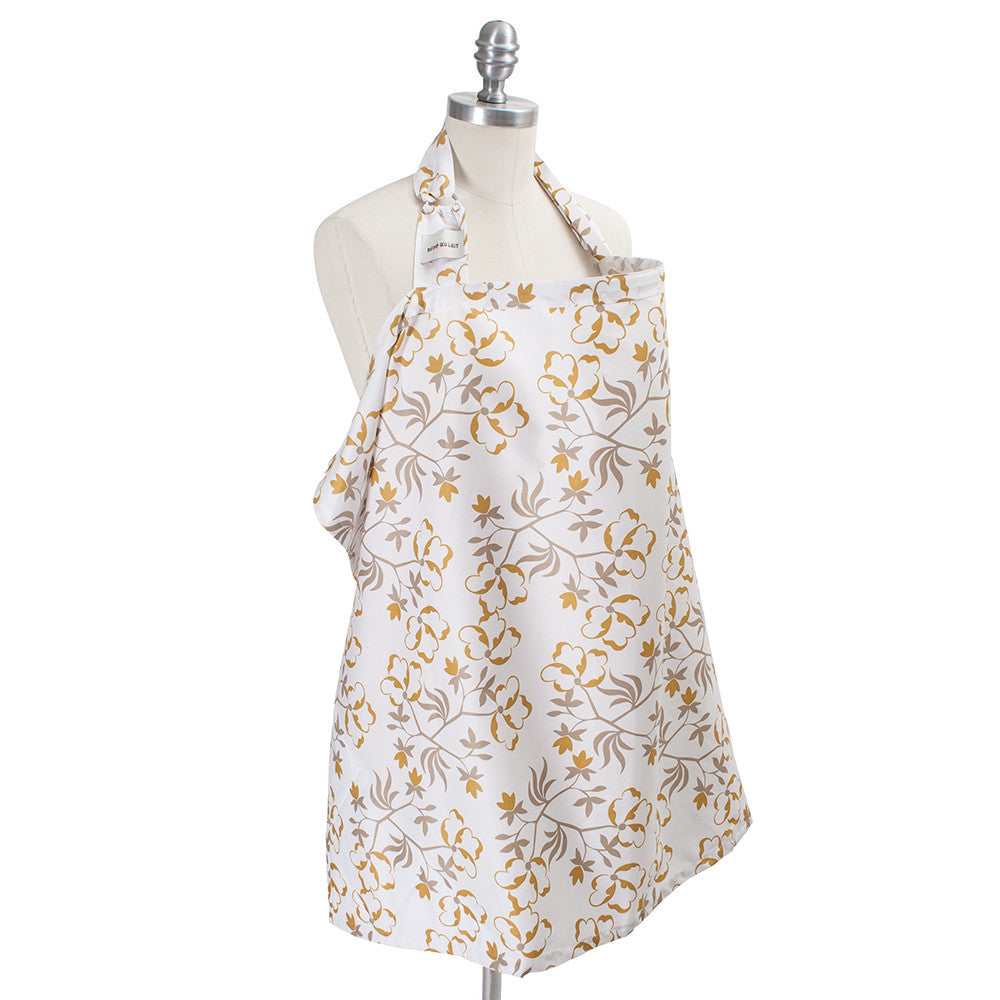 Premium Cotton Nursing Cover