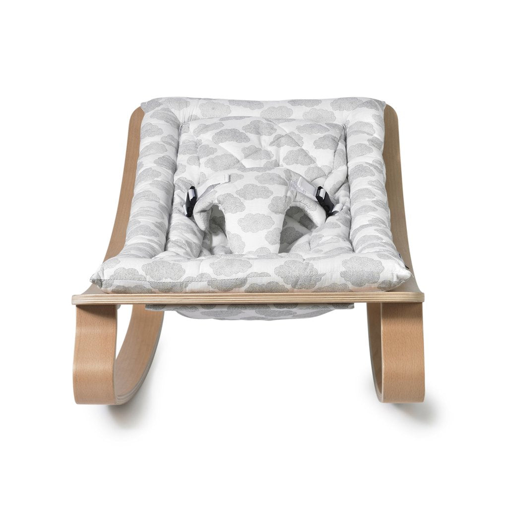 LEVO Rocker Beech - Cloud