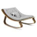 LEVO Rocker Walnut - Diamond