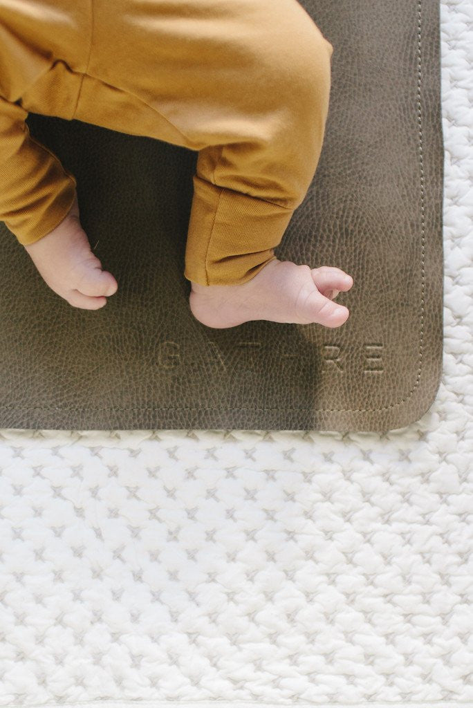 Baby Changing Micro Mat