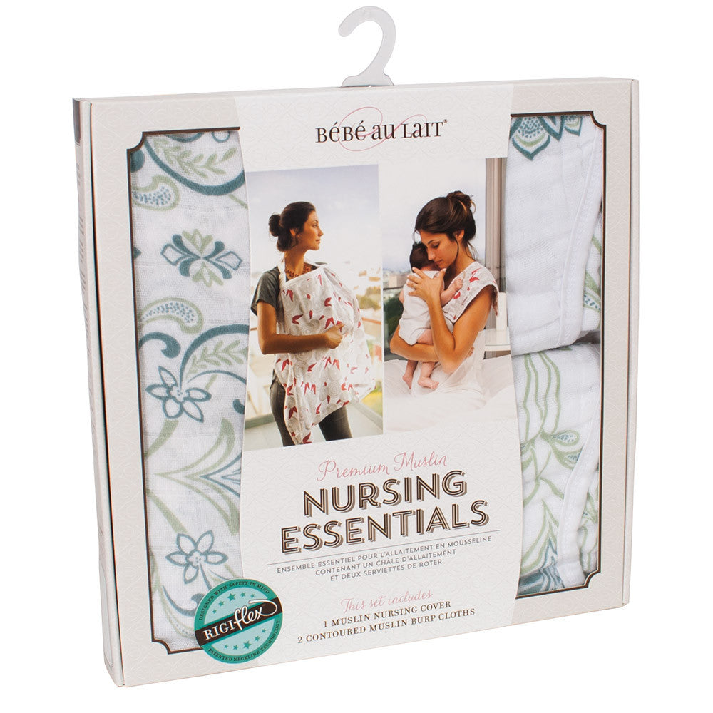 Muslin Nursing Essentials