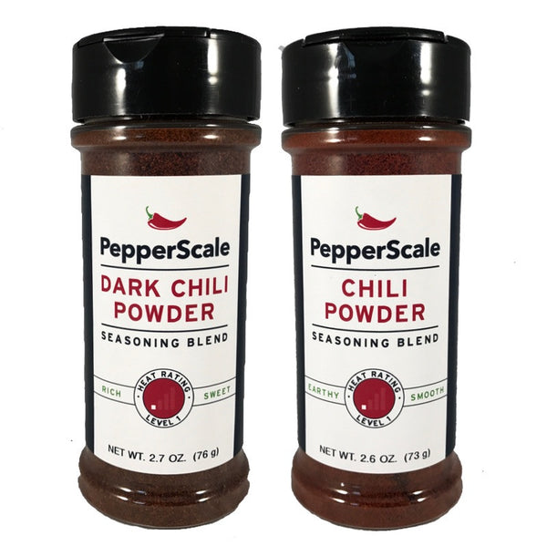Chili Powder Combo Set