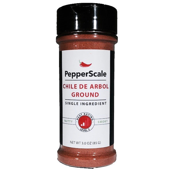 Chile De Àrbol Powder