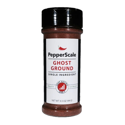 Ghost Pepper Powder