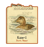 From the Notebook - Eider