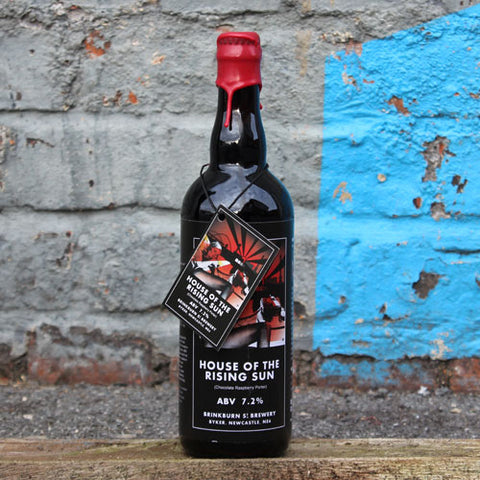 House of the Rising Sun (750ml)