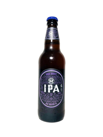 Blue Brewing IPA  (500ml-5.1%abv)