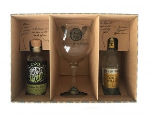 Northern Dry Poetic Gift Set