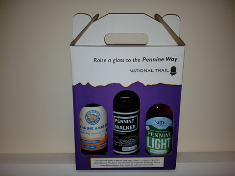 Pennine Way Gift Packs