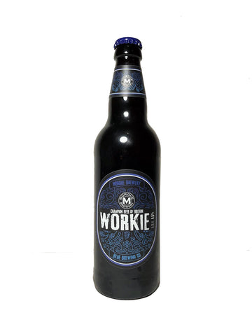 Workie (500ml-4.5%abv)