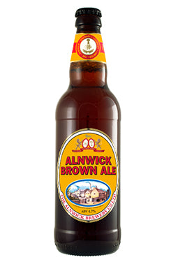 Alnwick Brown