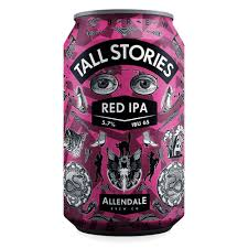 Allendale Brewery Tall Stories