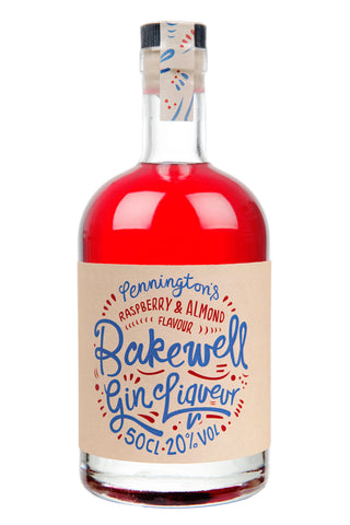 Bakewell Gin Liqueur (20%abv-50cl)