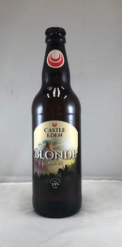 Castle Eden Blonde 3.9%
