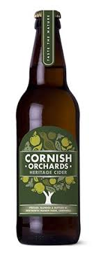 Cornish Orchards - Heritage Cider 5.0%