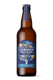 Cornish Orchards - Dry Cider 5.2%