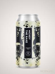 Wylam Brewery Hickey Rake  (440ml can) - 4.2%
