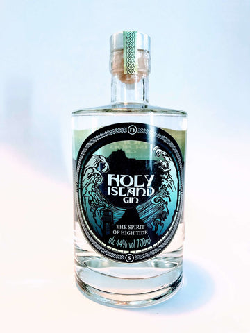 Holy Island Gin (70cl-44%)
