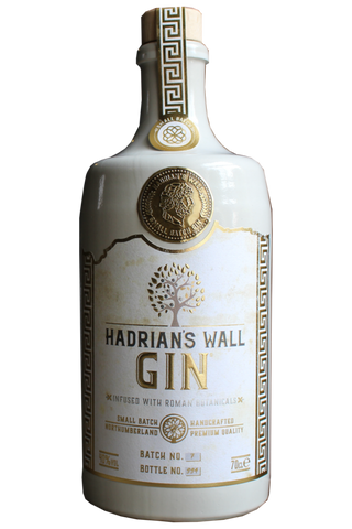 Hadrian's Wall Gin (70cl - 40%)