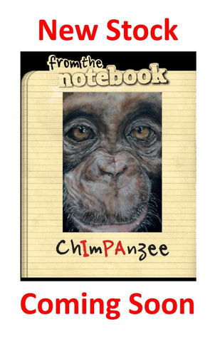 From the Notebook - Chimpanzee