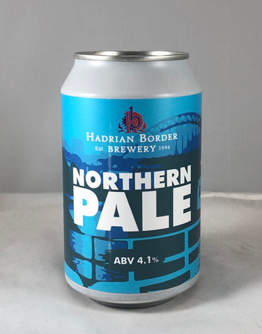 Hadrian & Border Northern Pale