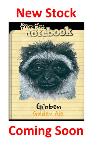 From the Notebook - Gibbon