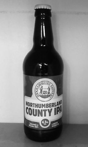 Northumberland County IPA - 4.5%