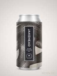 Wylam Brewery Jakehead IPA (440ml can) - 6.3%