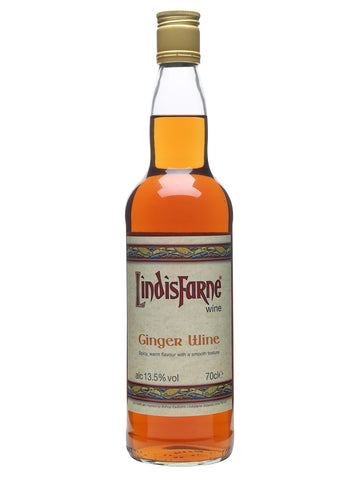 Ginger Wine (70cl-13.5%)