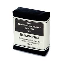 Men's Shepherd Soap
