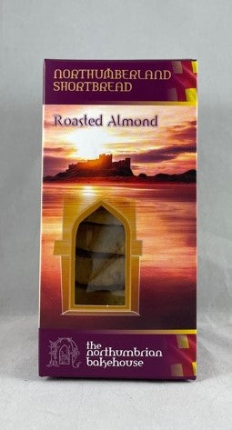 Northumbrian Bakehouse - Roasted Almond