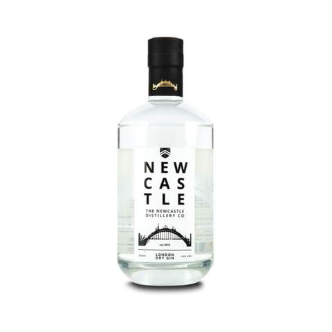 Newcastle Gin (70cl - 43%)