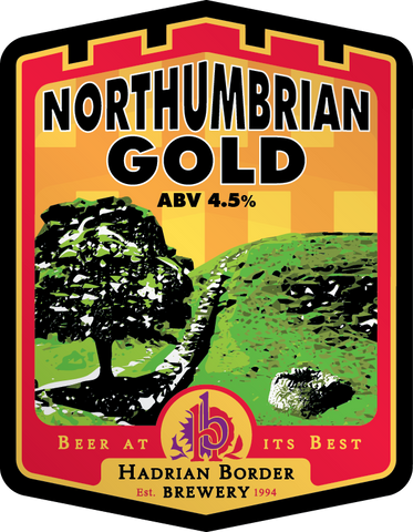 Northumbrian Gold