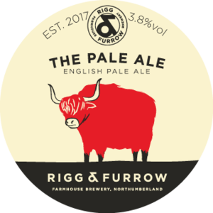 The Pale Ale-3.8%