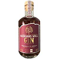 Hadrian's Wall - Apple & Rhubarb Gin Liqueur(50cl-20%)