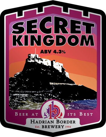 Secret Kingdom - 4.3%