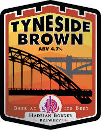 Tyneside Brown