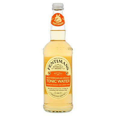 Valencian Orange - 500ml