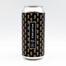Wylam Brewery Wylam Gold (440ml can) - 4.0%
