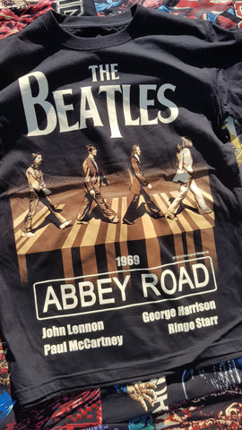 THE BEATLES  Long Sleeve