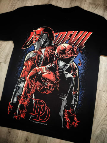 New Design DAREDEVIL
