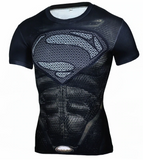Superman Fitness T-Shirt