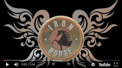 Iron Horse Therapeutic Riding